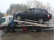 evacuator pentru 2 masini in Orhei mici probleme pe cuzov